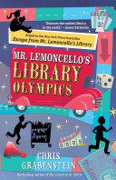 Mr  Lemoncello s Library Olympics