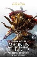 Magnus the Red  Master of Prospero