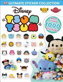 Ultimate Sticker Collection  Disney Tsum Tsum