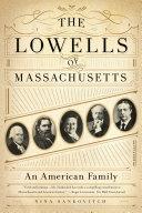 download ebook the lowells of massachusetts pdf epub