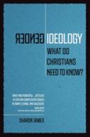 Gender Ideology Book PDF
