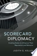 Scorecard Diplomacy