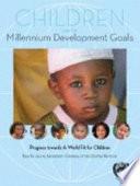 Children And The Millennium Development Goals