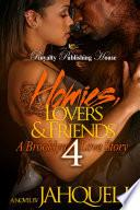 Homies  Lovers   Friends 4 Book PDF