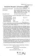 Zeitschrift für Wirtschafts- und Sozialwissenschaften