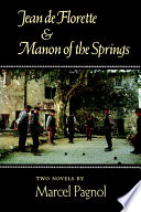 Jean de Florette and Manon of the Springs