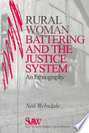 Rural Women Battering and the Justice System