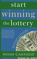 Start Winning The Lottery : with the lottery than you thought...