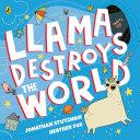 Llama Destroys the World Pdf/ePub eBook