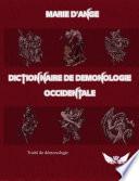 illustration Dictionnaire de dŽmonologie occidentale