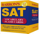 Barron s Sat Vocabulary Flash Cards