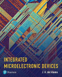 Integrated Microelectronic Devices: Physics and Modeling