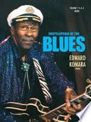 Encyclopedia of the Blues  A J  index