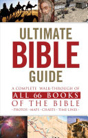 The Ultimate Bible Guide  Mass Market Edition
