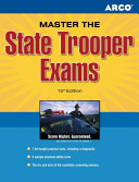 Arco Master the State Trooper Exams