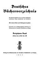 Deutsches B  cherverzeichnis