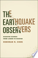 The Earthquake Observers