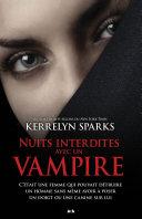 download ebook nuits interdites avec un vampire pdf epub