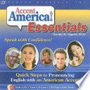 Accent America  Essentials