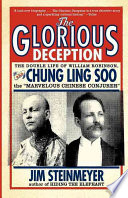 Ebook The Glorious Deception Epub Jim Steinmeyer Apps Read Mobile
