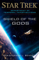 Department of Temporal Investigations: Shield of the Gods