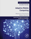 Adaptive Mobile Computing book