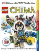 LEGO   Legends of Chima Ultimate Factivity Collection  title TBC