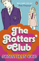 The Rotters Club book