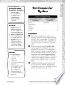 Academic Vocabulary Level 6 Card Iovascular System book