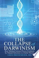 download ebook the collapse of darwinism pdf epub