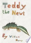 Teddy The Newt