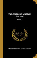 The American Museum Journal