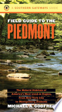 Field Guide to the Piedmont