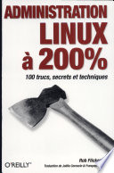 Administration Linux    200