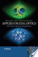Applied Digital Optics : industry in the transition from...
