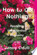 How to Do Nothing Book PDF