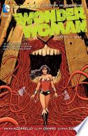 Wonder Woman Vol  4  War  The New 52