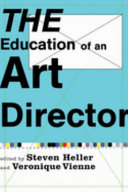 The Education of an Art Director
