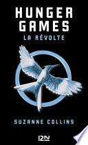 couverture Hunger Games - tome 03