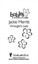 Wrangler s lady