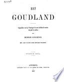 Het Goudland