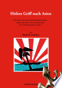 Hitlers Griff nach Asien 1