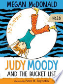 Judy Moody and the Bucket List