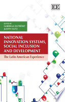 National Innovation Systems  Social Inclusion and Development