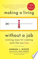 Making a Living Without a Job, revised edition Out Of Work Soon To Be Out