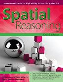 Spatial Reasoning