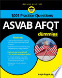 1 001 ASVAB AFQT Practice Questions For Dummies