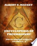 Encyclopedia Of Freemasonry And Its Kindred Sciences  Volume 4  S Z