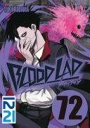 Blood Lad - Chapitre 72 : que jamais ! blaz est-il prêt à...
