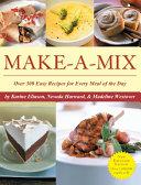 Make-A-Mix Book